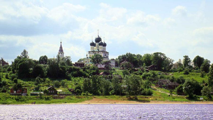 Погода перевоз нижегородской области на завтра