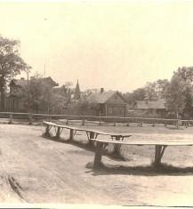 Старая торговая площадь