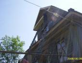 РЕМОНТНО-ВОССТАНОВИТЕЛЬНЫЕ РАБОТЫ, МАЙ 2008